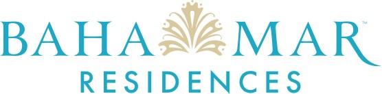 Logotipo de las residencias de Baha Mar